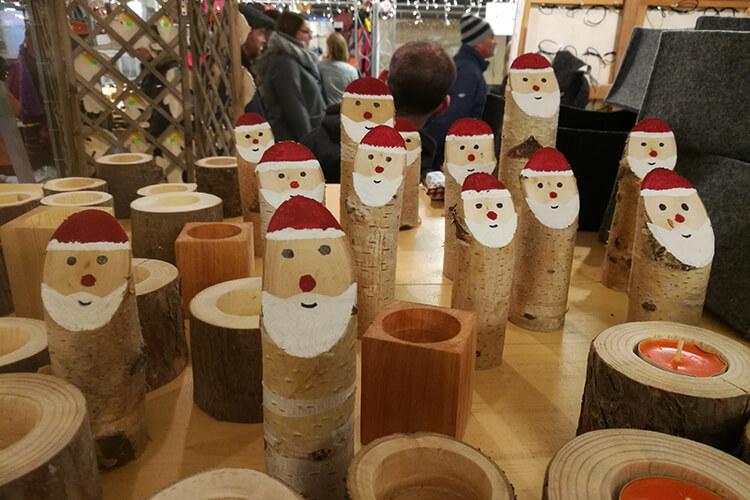 Ting å gjøre i Gdansk - Julemarked